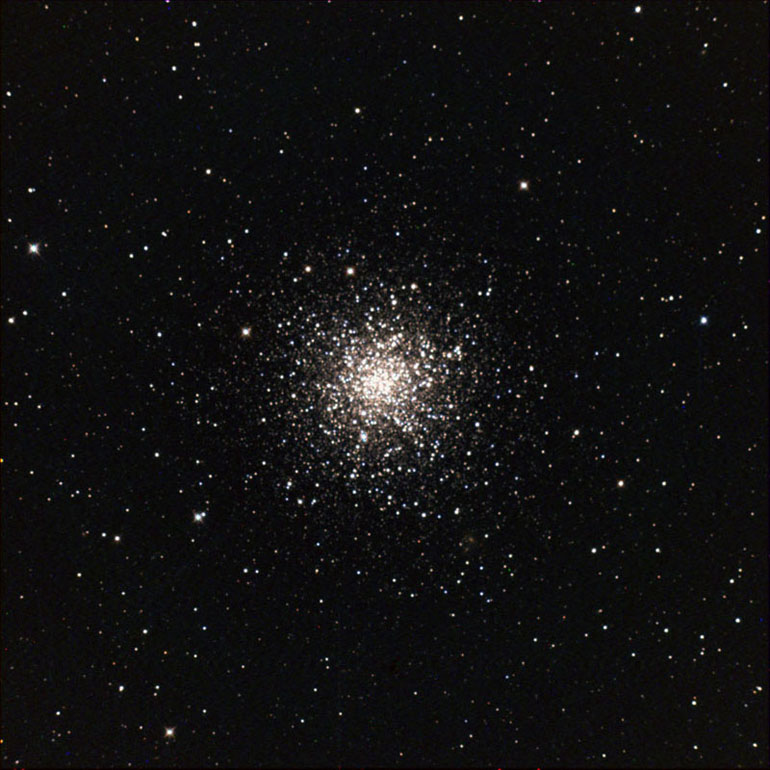 M12 - Gumball Cluster