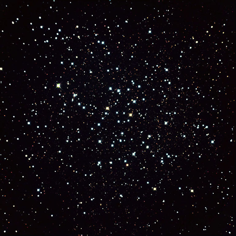 Open Cluster M23