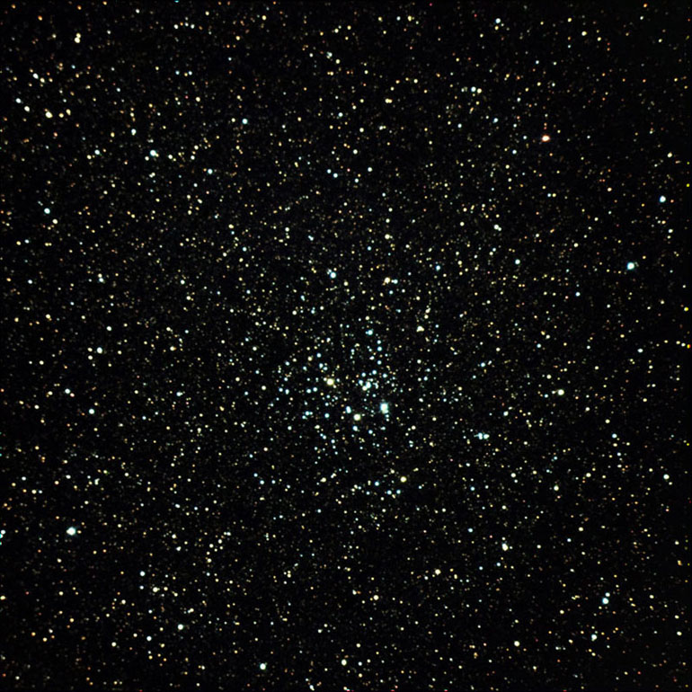Open Cluster M26