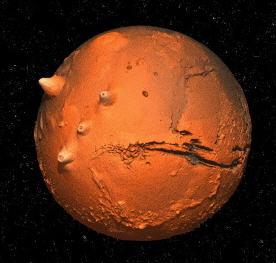 Mars - Introduction